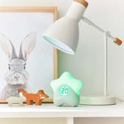 Purflo, Termometr pokojowy z lampką - Starlight