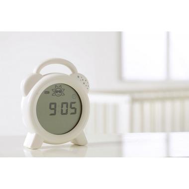 Purflo, Zegar do nauki snu - Snoozee Sleep Trainer & Clock