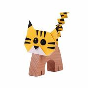 Kipod, WoodyGami Drewniane zwierzątka origami