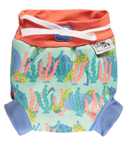 Close Parent, Pieluszka do pływania, Turtle, XL