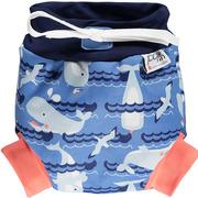 Close Parent, Pieluszka do pływania, Whale, M