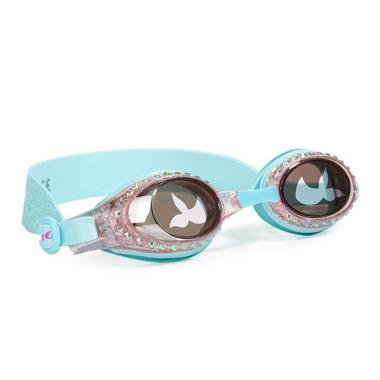 Bling2O, Okulary do pływania, Syrenka, Turkus