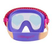Bling2O, Maska do pływania Malinowe Serca
