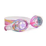 Bling2O, Okulary do pływania, Gwiezdne Fajerwerki