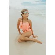 Bling2O, Okulary do pływania, Różowa Syrenka