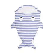 Baby Bites, Śpiworek letni Sailor (0-3 miesięcy) Blue