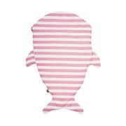 Baby Bites, Śpiworek letni Sailor (0-3 miesięcy) Pink