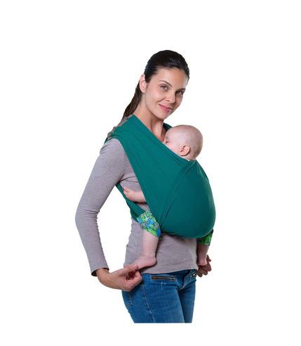 Amazonas, Carry Baby Petrol