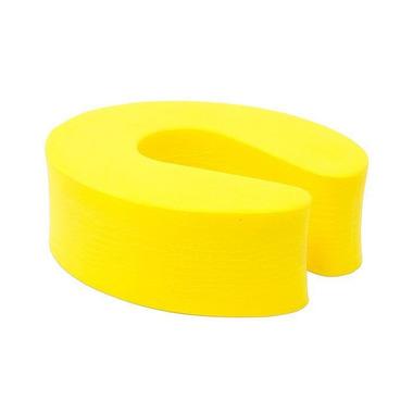 Poupy, Blokada do Drzwi, Żółta