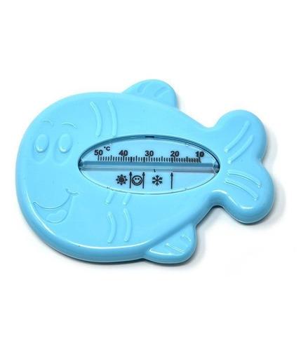 Poupy, Termometr do Kąpieli Wieloryb, 0m+