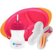 B.Box, Zestaw do karmienia, Strawberry Shake