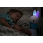 Alilo, Króliczek Honey Bunny - niebieski