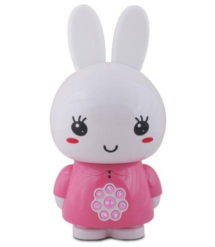 Alilo, Króliczek Honey Bunny - różowy