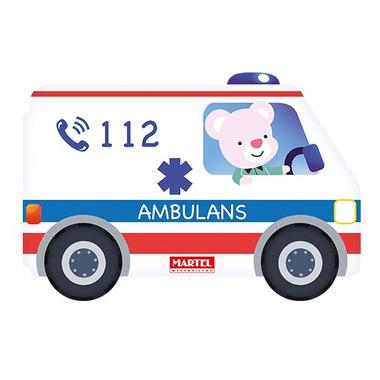 Ambulans, Opracowanie Zbiorowe