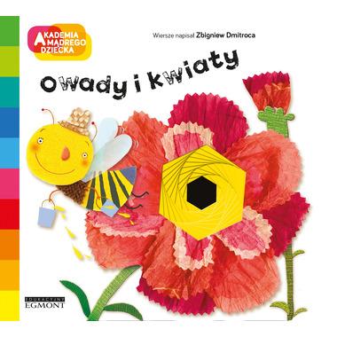 Owady I Kwiaty Akademia Mądrego Dziecka A To Ciekawe, Zbigniew Dmitroca