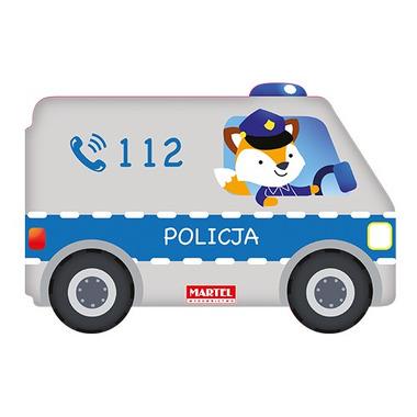 Policja, Opracowanie Zbiorowe