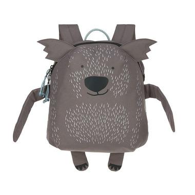 Lassig, Plecak About Friends z magnesami Wombat Cali
