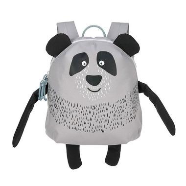 Lassig, Plecak About Friends z magnesami Panda Pau