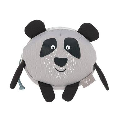 Lassig, Torebka listonoszka mini - nerka About Friends Panda Pau