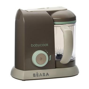 Beaba, babycook Solo Pastel Blue,