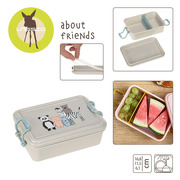 Lassig, Lunchbox About Friends