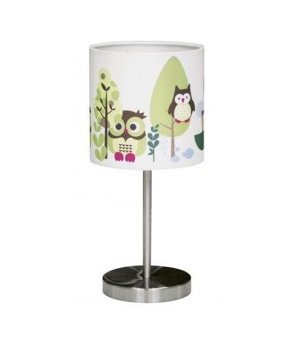 Lampka Stojąca Sowa Kids Concept