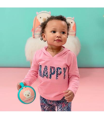 Skip Hop, Kubek Niewysypek Zoo Lama