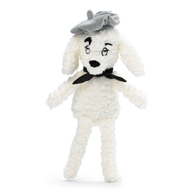 Elodie Details, Przytulanka - Rebel Poodle Paul