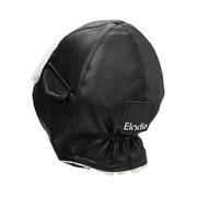 Elodie Details, Czapka Zimowa Aviator Black 6-12 m-cy