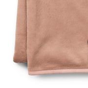 Elodie Details, Kocyk Pearl Velvet Faded Rose