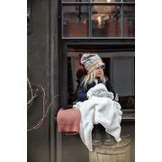 Elodie Details, Kocyk Pearl Velvet Shearling