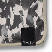 Elodie Details, Kocyk Pearl Velvet - Wild Paris