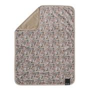Elodie Details, Kocyk Pearl Velvet - Vintage Flower
