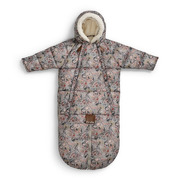Elodie Details, kombinezon dziecięcy - Vintage Flower 0-6 m-cy