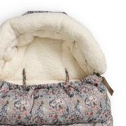 Elodie Details, śpiworek do wózka - Vintage Flower