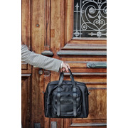 Elodie Details, Torba dla mamy - Signature Edition Brilliant Black