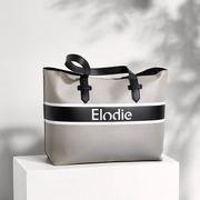 Elodie Details, Torba dla mamy - Saffiano Logo tote