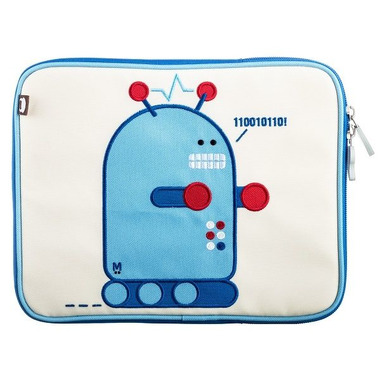 Beatrix, etui na iPad'a Robot