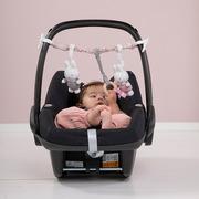 Tiamo, Miffy Pink Babyrib Pałąk interaktywny
