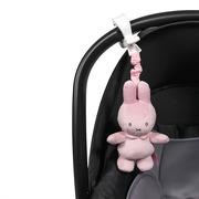 Tiamo, Miffy Pink Babyrib Zawieszka wibrująca