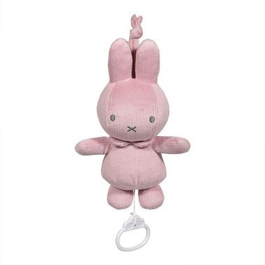 Tiamo, Miffy Pink Babyrib Pozytywka
