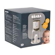 Beaba, NOWY Bib'expresso® Ekspres do mleka 2w1 White/grey