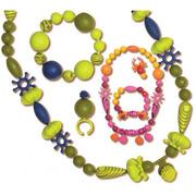 Zestaw do tworzenia biżuterii 300 elementów