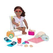 Our Generation, Zestaw do plażowania – BEST DAY TO PLAY