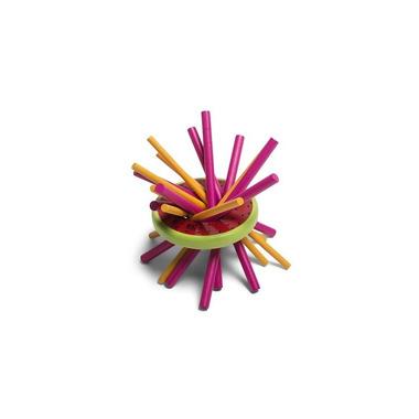 BS Toys, Gra zręcznościowa Bierki 15 cm - wyciągnij patyczek