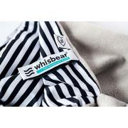 Whisbear, DouDou Kocyk Przytulanka Miś Friends of Whisbear®