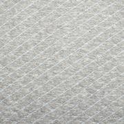 Aden & Anais, bawełniany śpiworek z rękawkami snug fit szaro - błękitny TOG 1.5, 3-6m