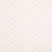 Aden & Anais, bawełniany śpiworek z rękawkami snug fit kremowo – różowy TOG 1.5, 3-6m