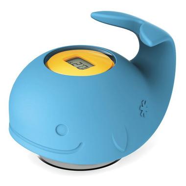 Skip Hop, termometr Kąpielowy  Wieloryb