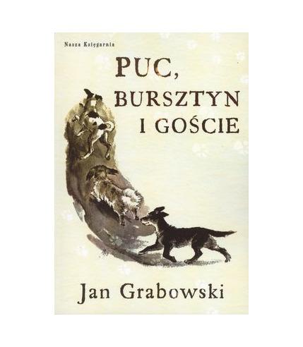 Puc Bursztyn I Goście, Jan Grabowski